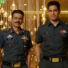 'Aiyaary' film review: A poorly aimed surgical strike on corruption in the Army