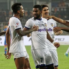 Woeful start, a streaky goal and a late revival: Talking points from Chennaiyin vs FC Goa