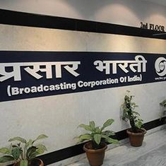 Centre allows private FM channels to broadcast All India Radio news