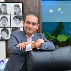 DRI files case against Nirav Modi, his firms for allegedly diverting duty-free diamonds