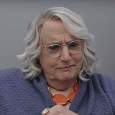 Jeffrey Tambor officially dropped from 'Transparent' after Amazon Studios completes investigation