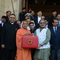 With eye on 2019 Lok Sabha polls, Adityanath focuses on jobs, farmers, youth in UP budget