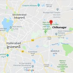 Hyderabad: Couple arrested for beheading 3-month-old girl during 'human sacrifice' ritual
