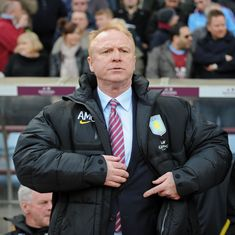 Alex McLeish appointed as Scotland manager for the second time