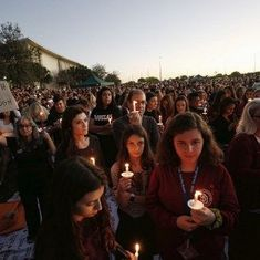 Florida: Teenager arrested for killing 17 at high school confesses to crime