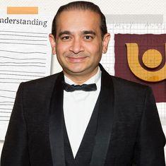 पीएनबी घोटाले का मुख्य आरोपित नीरव मोदी ब्रिटेन में राजनीतिक शरण लेना चाहता है : रिपोर्ट
