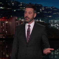 'Take action': How Americans (and Jimmy Kimmel) reacted to the Florida school shooting
