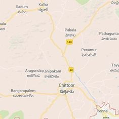 Andhra Pradesh: Seven workers die while cleaning underground drainage tank in Chittoor