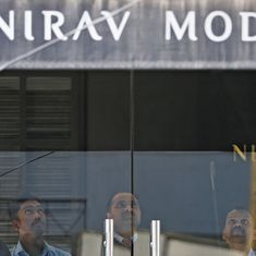 PNB scam: Company law tribunal bars Nirav Modi, Mehul Choksi from selling assets