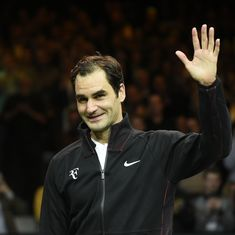 Tennis: Roger Federer to compete in men's singles event at 2020 Olympics
