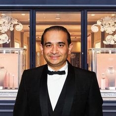 CBI files first chargesheet in Punjab National Bank scam, names many including Nirav Modi