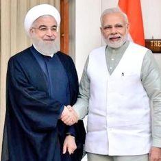 क्यों ईरान के साथ संबंधों में भारत के लिए जितनी संभावनाएं हैं, उतनी ही चुनौतियां भी हैं