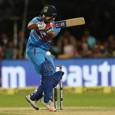 Preview: Suresh Raina's comeback in spotlight ahead of 1st South Africa vs India T20I