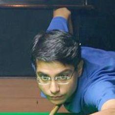 CCI All India Open Snooker Championship: Kamal Chawla, Aditya Mehta book semifinal berths