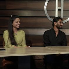 Watch Shehla Rashid and Jignesh Mevani talk politics with Kunal Kamra (and laughs thrown in)