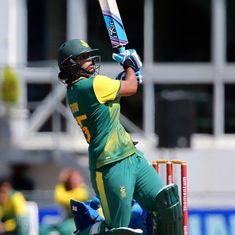 India vs South Africa, women's 3rd T20I as it happened: Ismail, Tryon help Proteas keep series alive
