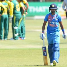 The 6 overs that cost India the 3rd T20I and why it was an 'eye-opener' for Harmanpreet & Co