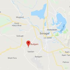 Jammu and Kashmir: Two suspected militants killed in gunfight with security forces in Budgam