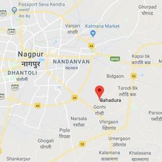 Nagpur journalist's mother, daughter found murdered, police arrest grocery shop owner