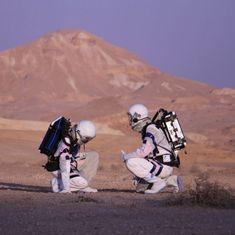 कैसे इजरायल में हुआ यह प्रयोग इंसानों की मंगल ग्रह की यात्रा का महत्वपूर्ण पड़ाव बन सकता है?
