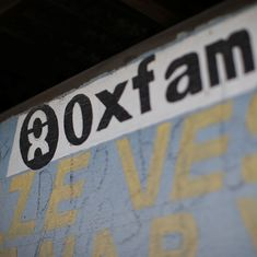 Oxfam employees threatened colleague investigating sex scandal, shows 2011 report
