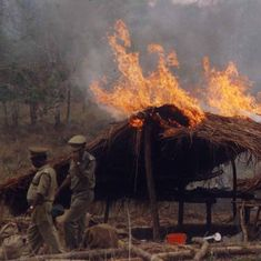 In Kerala, Adivasis continue to fight for land rights 15 years after violent agitation