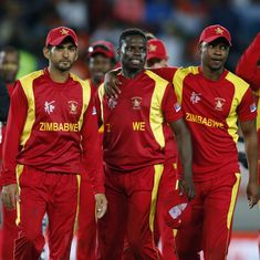 How one decision has ended so many careers: Zimbabwe cricketers left heartbroken after ICC ban