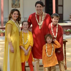 Invitation to Khalistani militant to an event with Justin Trudeau revoked after row