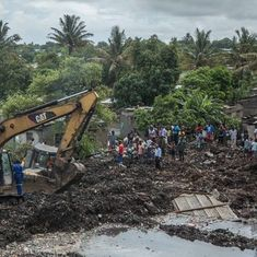 Mozambique: 17 killed as pile of garbage collapses on their homes amid heavy rain