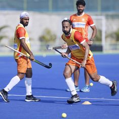 Hockey: Sardar Singh to lead India in Sultan Azlan Shah Cup, Manpreet and Sreejesh rested