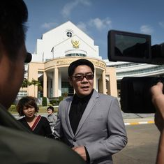 Thailand court gives Japanese man custody of his 13 surrogate babies