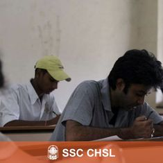 SSC 2018 CHSL: Candidates rejected under UFM will be included as one-time measure