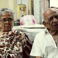 Watch: This Mumbai couple has appealed to the President to be given permission for euthanasia