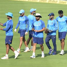 Preview: India target series-clincher in Centurion, South Africa look to survive