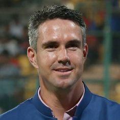 'Cricket has been the best': Kevin Pietersen set to end career after Pakistan Super League