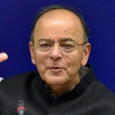 On 43rd anniversary of Emergency, Arun Jaitley compares Indira Gandhi with Adolf Hitler