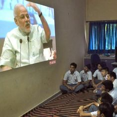 Laughter, rote-learning, dreaming: How Narendra Modi wants junior Janardans to prepare for exams