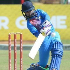 India's lower-order needs to contribute more, says Mithali Raj