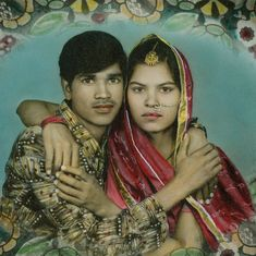 In a world of selfies, an old photographer remembers the age of Bollywood-inspired studio portraits