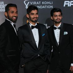 'Probably the best set we've had in last ten years': Srikanth talks up India's talent pool
