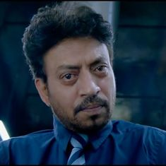 Trailer talk: A husband, his wife, her lover and a comical twist in Irrfan Khan's 'Blackmail'
