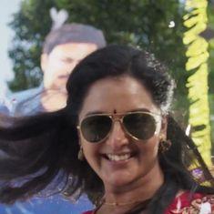 Trailer talk: Manju Warrier is a die-hard fan in 'Mohanlal'