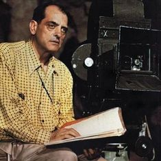 In cinema and life, surrealist filmmaker Luis Bunuel defied expectations till the very end