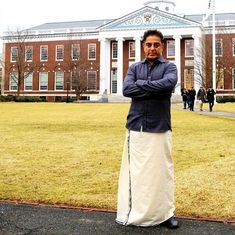 Kamal Haasan too has a playlist of political film songs, like MGR