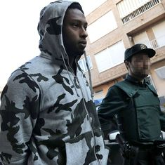 Villarreal's Ruben Semedo charged with attempted murder, kidnapping