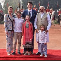 Modi government was out to trip us up during 2018 India visit, claimed Justin Trudeau aide: New book