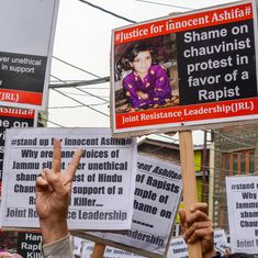 Man who allegedly planned Kathua rape and murder surrenders to police after son's arrest
