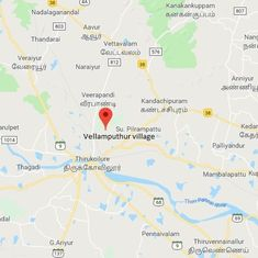 Tamil Nadu: Eight-year-old Dalit boy beaten to death, mother and sister seriously hurt, reports say