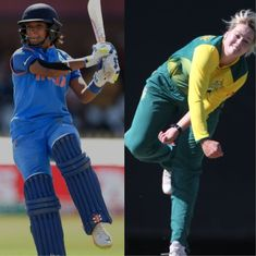Preview: After rain played spoilsport, India women hope for improved display in series finale