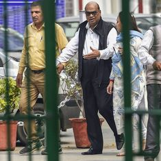 Rotomac loan default case: CBI files charges against Vikram Kothari and his son